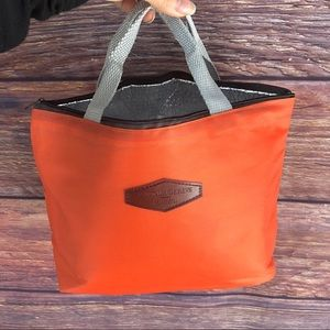 Handbags - Insulated lunch bag tote (various colors)